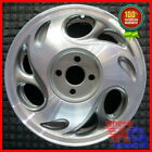 Wheel Rim Saturn SC1 SC2 SL S Series 15 1995 2001 21010128 OEM Charcoal OE 7007