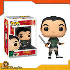 Ultimate Funko Pop Mulan Figures Checklist and Gallery 27