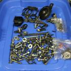 92-93 YAMAHA FJ1200A ABS  BOLT HARDWARE BRACKETS (BB18)