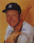 Mickey Mantle Rookie Cards and Memorabilia Buying Guide 62