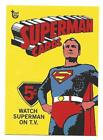 1966 Topps Superman Trading Cards 5