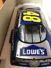 Jimmie Johnson Racing Cards and Autograph Memorabilia Guide 65