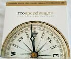 REO Speedwagon Find Your Own Way Home Box Set 3CD Plus DVD Limited Edition-Live