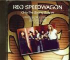 REO SPEEDWAGON - ONLY THE STRONG SURVIVE - CD - NEW - SEALED - FREE SHIPPING