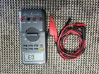 Fluke 87 V True RMS Multimeter in excellent working condition no yellow case
