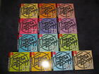 Top of the Pops 1974 - 86 NEW SEALED 13 x 3CD sets UMC compilations 2018