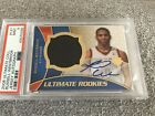 Russell Westbrook Cards, Rookie Cards and Autographed Memorabilia Guide 59
