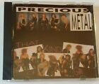 Precious Metal - That Type of Girl   CD  (1988 Chameleon Records D2-74753) Promo