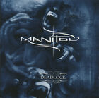 MANITOU Deadlock CD 11 tracks FACTORY SEALED NEW 2006 Metal Heaven Germany