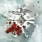 MANITOU No Signs of Wisdom CD 9 tracks FACTORY SEALED NEW 2007 Metal Heaven Ger