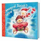 HALLMARK 2016  BOOK ~    MAGICAL SLEIGH? NO WAY!   14TH IN THE SERIES