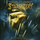 STARGAZERY Eye On the Sky +1 bonus track CD 10 tracks FACTORY SEALED NEW 2011 PL