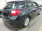 2012 Subaru Impreza Wagon AWD below $3800 dollars
