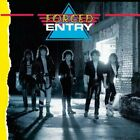 FORCED ENTRY Forced Entry CD 10 tracks FACTORY SEALED NEW 1988/2016 Battle Cry