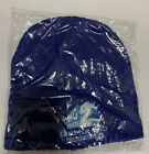 BIG FREEZE 2 Beanie - Cure For MND Foundation Blue New Unopened
