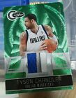 2010-11 Panini Totally Certified Green Parallels Red-Hot 15