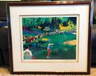 15 Amazing LeRoy Neiman Sports Paintings 21