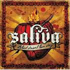 Blood Stained Love Story- Best Buy Exclusive - Audio CD By Saliva - VERY GOOD