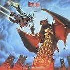 Bat out of Hell II: Back into Hell - Audio CD By Meat Loaf - GOOD