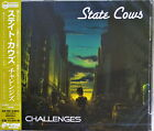 STATE COWS-CHALLENGES-JAPAN CD F30