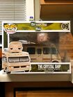 Funko Pop! Rides Breaking Bad #09 The Crystal Ship Vaulted Vinyl Figure Pinkman