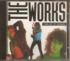 THE WORKS From Out of Nowhere CD RARE AOR melodic rock WALL OF SILENCE 1989