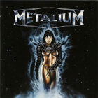 METALIUM As One Chapter Four CD 12+ tracks FACTORY SEALED NEW 2003 Magnum Taiwan