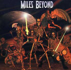 MILES BEYOND Miles Beyond CD 12 trks FACTORY SEALED NEW 2006 Rock Revolution USA