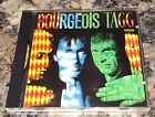 """BOURGEOIS TAGG Yoyo (1987 CD) """"I Don't Mind At All� aor NM!"""