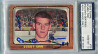 Bobby Orr Cards, Rookie Cards and Autographed Memorabilia Guide 33
