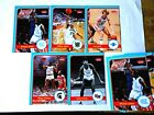 2012-13 Fleer Retro Michael Jordan Cards Soar 35