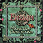Enzign-Cast The First Stone (UK IMPORT) CD NEW