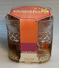 Vintage Anchor Hocking Wexford Glass Wine Juice Glass Footed Set of 4 New in Box