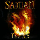 SAIDIAN Phoenix CD 13 tracks FACTORY SEALED NEW 2006 Metal Heaven Germany