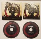 Evergrey-Hymns For The Broken Limited Double Digi (UK IMPORT) CD
