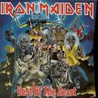 Best of the Beast - Audio CD By Iron Maiden - VERY GOOD