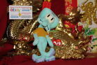 TY BEANIE BABY SQUIDWARD TENTACLES.STICKER.MWNMT.2004 RELEASE.9
