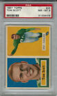 1957 Topps Football Cards 40