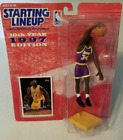 1997 Starting Lineup NBA Shaquille O'Neal Los Angeles Lakers Action Figure