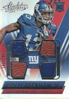 Odell Beckham Jr. Rookie Card Guide and Visual Checklist 56