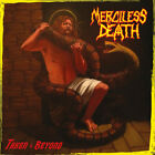 MERCILESS DEATH Taken Beyond CD 9 tracks FACTORY SEALED NEW 2016 High Roller