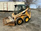 2010 Mustang 2044 Skid Steer 4040 Hrs Quick Tach 1500lbs Operating Capacity