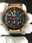 Hublot Big Bang 44mm Rose gold Box Papers Perfekt Condition