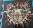 Rage Of Angels-Self Titled CD Extremely Rare Christian Metal (CD)