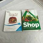 SHOP  DINING OUT Weight Watchers Companion BOOKS Points Plus Clean Excellent