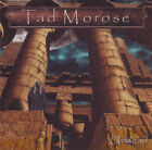 TAD MOROSE Undead CD 11 tracks FACTORY SEALED NEW 2000/2020 CM/Punishment 18