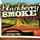 BLACKBERRY SMOKE  LITTLE PIECE OF DIXIE [ ENHANCED CD ] BRAND NEW - See Below