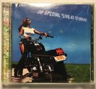.38 Special Live at Sturgis CD 1999 Molly Hatchet, Outlaws, Don Barnes OOP