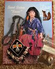 29 Pattern Doll Making Native American with Clothes Uncut Sweet Sixteen Raven