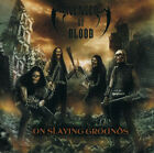 AVENGER OF BLOOD On Slaying Grounds CD FACTORY SEALED NEW 2016 Times End USA
